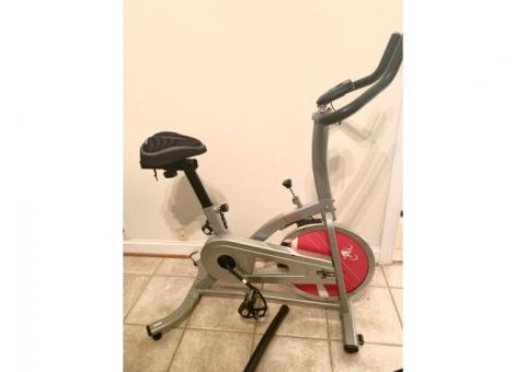 Indoor Cycling Bike Stationary $100.00