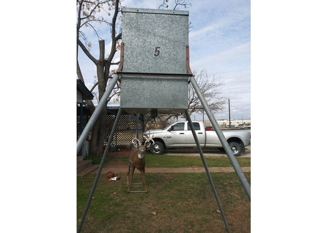 Feeder for Sale